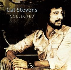 Collected - 2LP / Cat Stevens  / 2007 / 2017