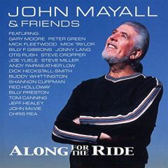 Along For The Ride - 2LP / John Mayall | Various Artists / 2001 / 2019