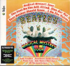 Magical Mystery Tour - CD / The Beatles / 1967