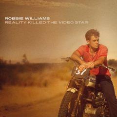 Reality Killed The Videostar - CD+DVD / Robbie Williams / 2009