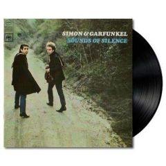 Sounds Of Silence - LP / Simon & Garfunkel / 1966 / 2018