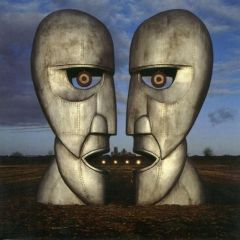 The Division Bell - CD / Pink Floyd / 1994