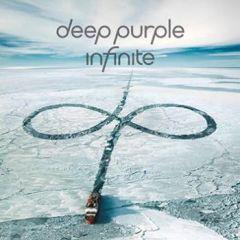 Infinite - CD / Deep Purple / 2017