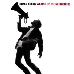 Waking up the neighbours - 2LP / Bryan Adams / 1991