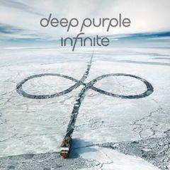 Infinite - Small Box (CD + DVD + T-Shirt) / Deep Purple / 2017