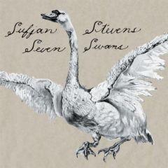 Seven Swans - CD / Sufjan Stevens / 2004