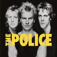 Police - 2CD / Police / 2007
