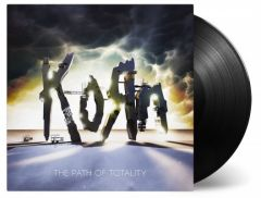 The Path Of Totality - LP / Korn / 2011/2020