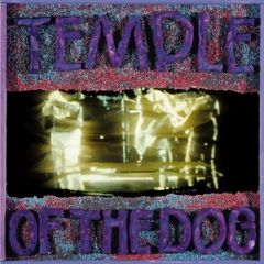 Temple Of The Dog - CD / Temple Of The Dog / 1991