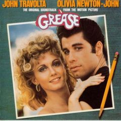 Grease - 2LP / Soundtracks / 1978