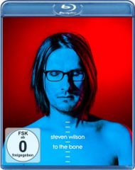 To The Bone - Blu-Ray / Steven Wilson / 2017