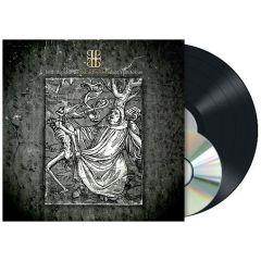Faith Divides Us - Death Unites Us - LP+CD / Paradise Lost / 2009 / 2017