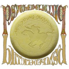 Psychedelic Pill - 2cd / Neil Young / 2012