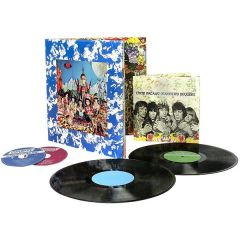 Their Satanic Majesties Request - 2LP + 2SACD (50th. Ann. Edition) / The Rolling Stones / 1967 / 2017