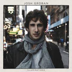 Illuminations - cd / Josh Groban / 2010