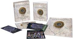 1987 (30th Anniversary Edition) - 4CD+DVD (Deluxe) / Whitesnake / 2017
