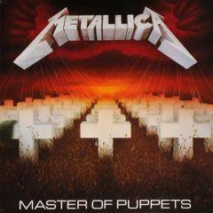 Master Of Puppets - 3CD / Metallica / 1986 / 2017