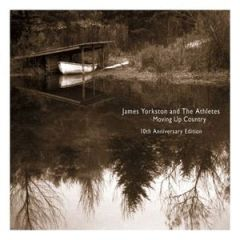 Moving Up Country - 2LP / James Yorkston / 2012