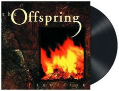 Ignition - LP / The Offspring / 1992 / 2017