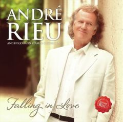 Falling In Love - CD / André Rieu / 2016