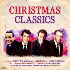 Christmas Classics Volume One - LP / Various Artists / 2017