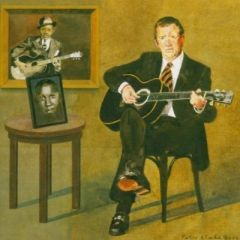 Me And Mr. Johnson - CD / Eric Clapton / 2004