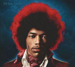 Both Sides Of The Sky - CD / Jimi Hendrix / 2018