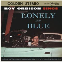 Lonely And Blue - LP / Roy Orbison / 1961 / 2018