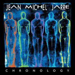Chronology - LP / Jean Michel Jarre / 1993 / 2018