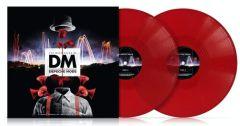 The Many Faces Of Depeche Mode - 2LP (Rød vinyl) / Depeche Mode   Various Artists / 2020