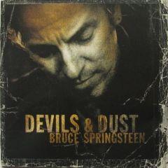 Devils & Dust - CD+DVD / Bruce Springsteen / 2005