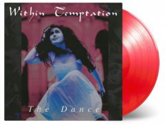 THE DANCE - LP (Rød) / WITHIN TEMPTATION / 2018