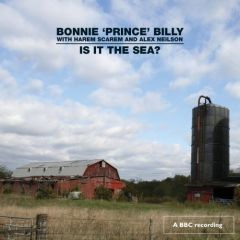 Is It The Sea? - CD / Bonnie Prince Billy / 2008