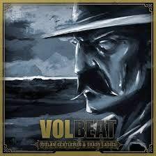 Outlaw Gentlemen & Shady Ladies - CD / Volbeat / 2013