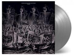 Exiles - LP (Sølvfarvet vinyl) / Sivert Høyem & The Volunteers / 2006 / 2018