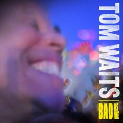Bad As Me - CD / Tom Waits / 2011