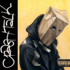Crash Talk - LP / Schoolboy Q / 2019