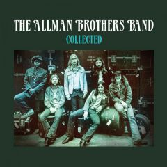 Collected - 2LP  / The Allman Brothers Band / 2018