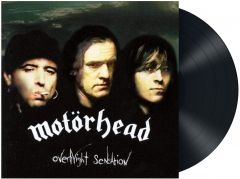 Overnight Sensation - LP / Motörhead  / 1996 / 2019