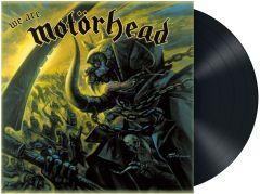 We Are Motörhead - LP / Motörhead / 2000 / 2019