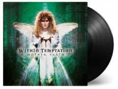Mother Earth - 2LP / Within Temptation / 2000 / 2019