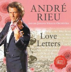 Love Letters - cd / Andre Rieu / 2014