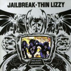 Jailbreak - CD / Thin Lizzy / 1976
