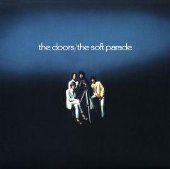 The Soft Parade - LP / The Doors / 1969