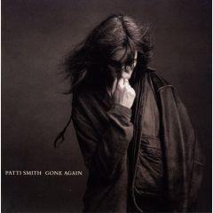 Gone again - cd / Patti Smith / 1996