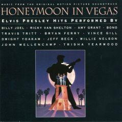 Honeymoon In Vegas - LP / Soundtracks / 1992