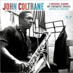 My Favorite Things/Africa Brass - 2LP / John Coltrane / 2013