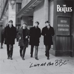 Live At The BBC - 2cd / Beatles / 2013
