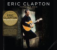 Forever Man - 3CD / Eric Clapton / 2015