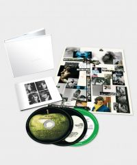 The Beatles (The White Album) And Esher Demos - 3CD / The Beatles / 1968 / 2018